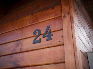 Glaðheimar 25, Blonduos
