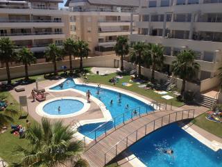 3 bed apartment in Denia, Spain -