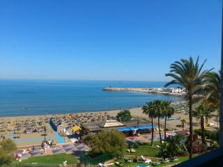 Frente al mar, primera línea de playa, impresionantes vistas