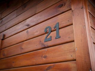 Glaðheimar 21, Blonduos