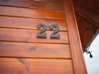 Glaðheimar 22, Blonduos