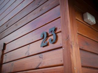 Glaðheimar 23, Blonduos