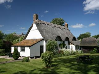 Taddlestones Cottage, Tarrant Monkton