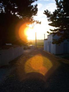 Sunrise - Chemin de Chez Beliveau