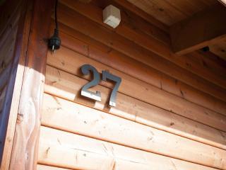 Glaðheimar 27, Blonduos