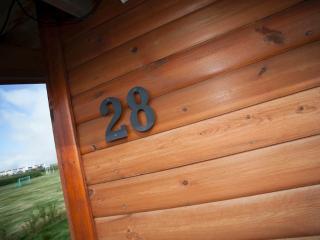 Glaðheimar 28, Blonduos