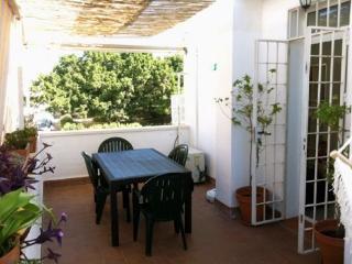 Apartamento atico en Malaga ce