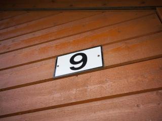 Glaðheimar 9, Blonduos