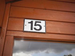 Glaðheimar 15a, Blonduos
