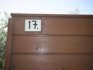Glaðheimar 17, Blonduos