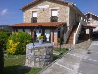 2)VIVIENDA EN ALQUILER VEGA 4 /5PERSONAS, Santillana del Mar
