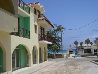 Central Santa Maria, Sal.1 bedroom Ilha do Fogo  apartment