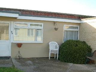 ISLE OF WIGHT self catering chalet sleeps up to 6, Sandown