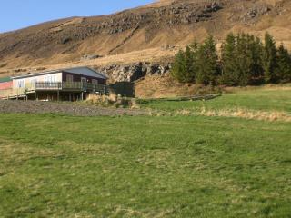 Erpsstaðir, Borgarnes