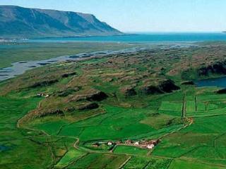 Keldudalur 1, Skagafjordur