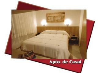 Flat tipo hotel próximo Hospital Biocor  e Vila da Serra