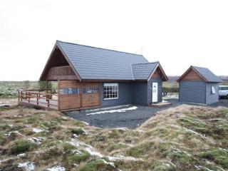 Ástún - Warm Family cabin, Hella