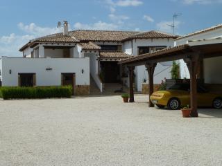 Beautiful Guesthouse in Granada-Illora