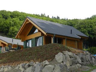Vulkano Cottage Rieden
