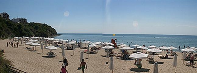 One of the St Vlas beaches