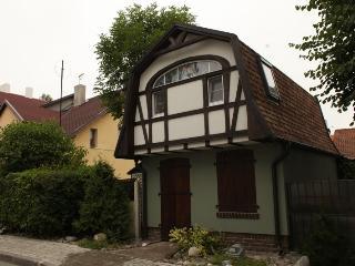 House Gudovich, Zelenogradsk