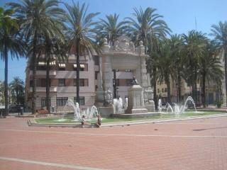 beach & city, 4 rooms, Valencia