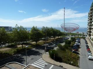 Gran Piso - Vista al Mar + Parking - Porto, Matosinhos