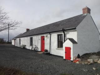 Traditional Irish Cottage in Northern Ireland