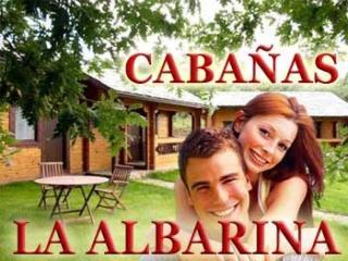 La Albarina, Galende