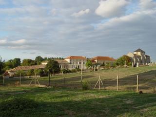 Le Bourg, Merignac 17210