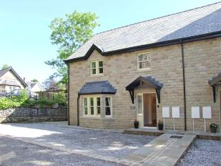 THE POPPIES, king-size bed, gas stove, WiFi, patio with furniture, Ref 30069, Buxton
