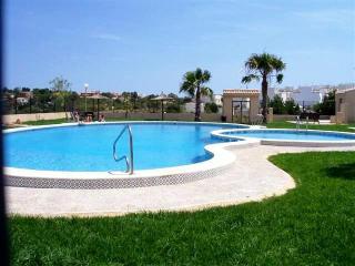 2-Bed Air- Con Apartment Dream Hills PV228, Punta Prima