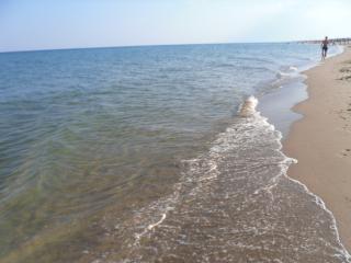 stanza indipendente, 50 metri dal mare, Marina di Ginosa