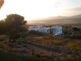 Vista desde el Cerro Blanco