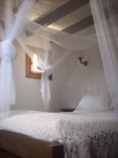 Dormitorio de la Buganvilla