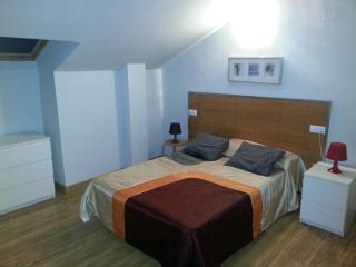 nuevo apartamento   ABY, Villanua
