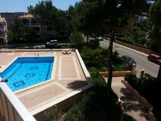 Apartment only 200m from the beach of Cala Agulla., Cala Rajada