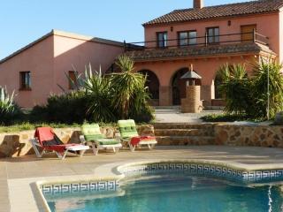 Alojamiento en Almería - Sorbas