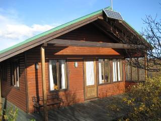 Bergholt, Arborg