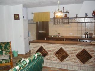 Comoda Casa En grazalema Cadiz, Benamahoma