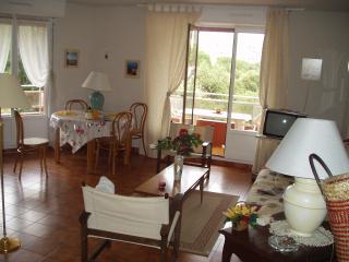 appartement T2 sainte maxime, Sainte-Maxime