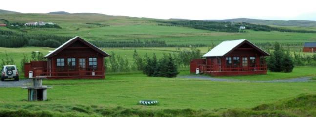 Cottage Vesturbaer