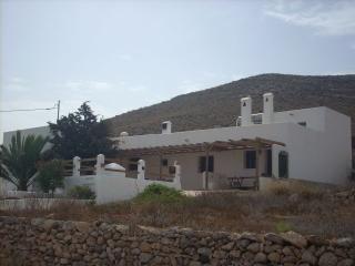 Cortijo Rural La Hierbaluisa, Los Albaricoques