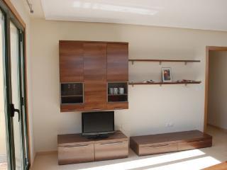 Apartamento con 2 hab.en Porto de Espasante