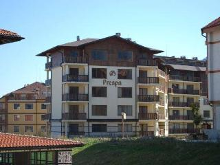 Beautiful apartment in Bansko