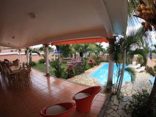 Villa Balaclava / Mauritius/ Pointe aux Piments
