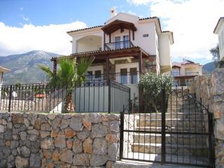 Orange Tree Villa, Oludeniz