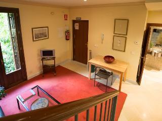 Duplex for two in Santa Cruz, Provincia de Sevilla