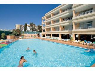 Apartamentos Montemar, Playa del Inglés