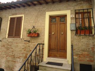 Casa nel centro storico di Montepulciano (Si)